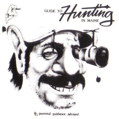 guidetohunting