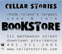 What Cheer? Carries Books, but Cellar Stories has Way More!