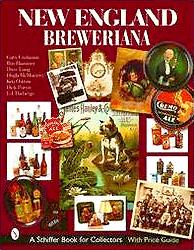 "What Cheer carries the Book ""New England Breweriana"""