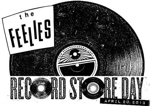 the Feelies play What Cheer's Sat 20 April 2013 Record Store Day Special Event