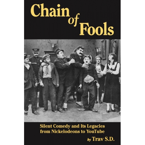 Trav S.D. Chain of Fools at What Cheer