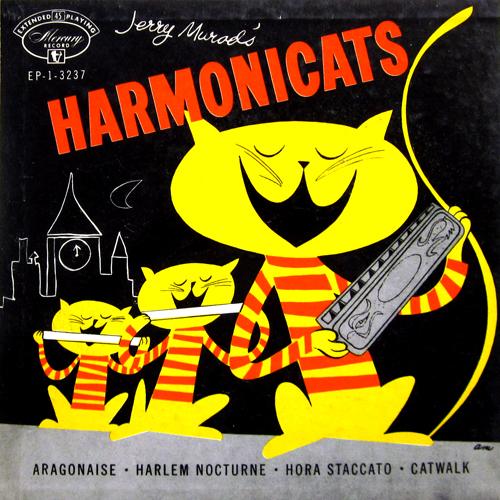 Harmonicats