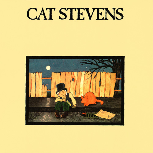 Cat Stevens Tea For The Tillerman