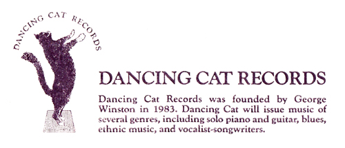Dancing Cat Records