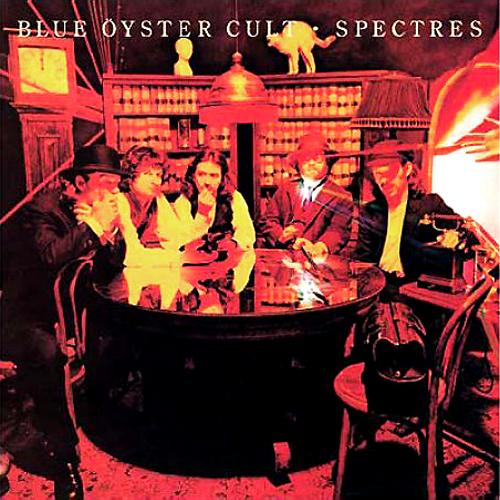 Blue Öyster Cult Spectres