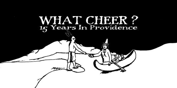 what cheer 15th anniversary