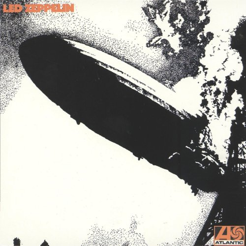 a1 get Led Zeppelin I Self Titled LP on Vinyl Record Album Reissues at What Cheer in Providence