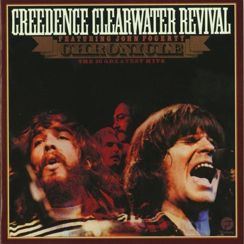 creedence clearwater revival chronicle ccr get LP on Vinyl Record Album Reissues at What Cheer in Providence