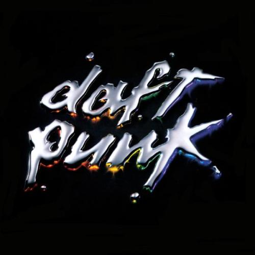 daft punk discovery get it on vinyl LP record album at what cheer in providence