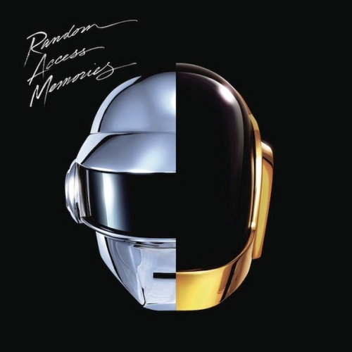 daft punk random access memories get it on vinyl LP record album at what cheer in providence