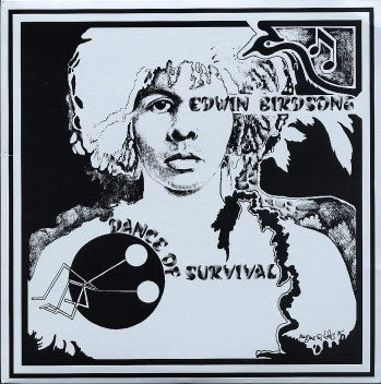 Edwin Birdsong Dance Of Survival on Vinyl LP Records get it at What Cheer in Providence