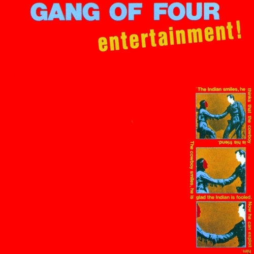 gang of four entertainment get LP on Vinyl Record Album Reissues at What Cheer in Providence