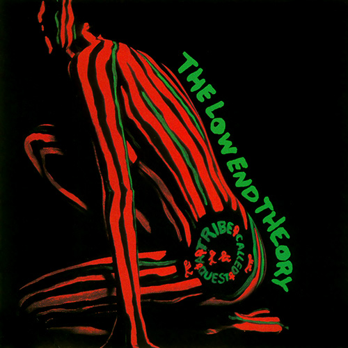 get a tribe called quest low end theory LP on Vinyl Record Album Reissues at What Cheer in Providence