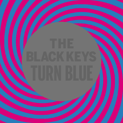 get the Black Keys Turn Blue on Vinyl LP Record Album at What Cheer in Providence