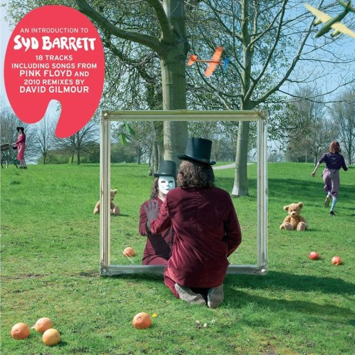 introduction to syd barrett get it on vinyl LP record album at what cheer in providence