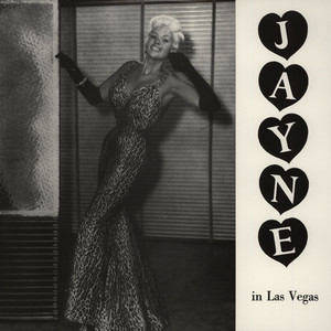 jayne mansfield jayne in las vegas on Vinyl LP Records get it at What Cheer in Providence