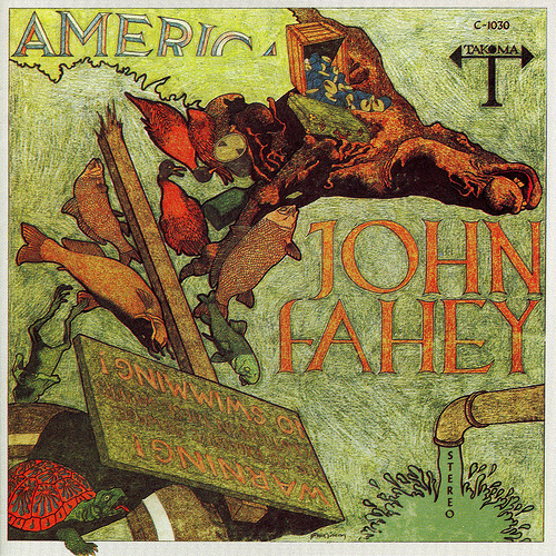 john fahey america get LP on Vinyl Record Album Reissues at What Cheer in Providence