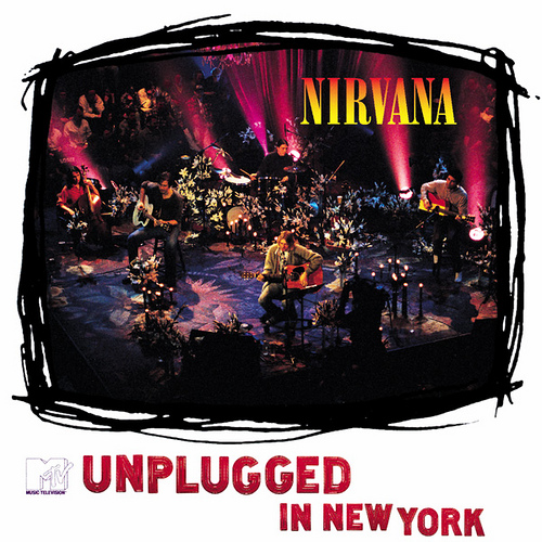 nirvana mtv unplugged in new york on Vinyl LP Records get it at What Cheer in Providence