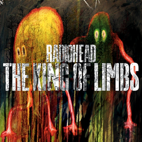 radiohead king of limbs get it on vinyl LP record album at what cheer in providence