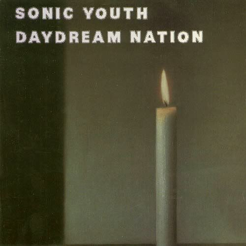 Sonic Youth Daydream Nation get it on vinyl LP record album at what cheer in providence