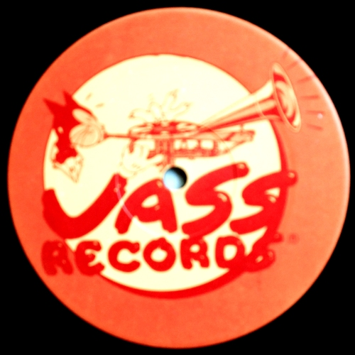 Jass Records Cat Logo