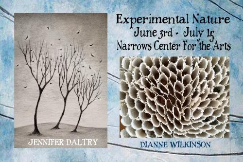 Experimental Nature 1